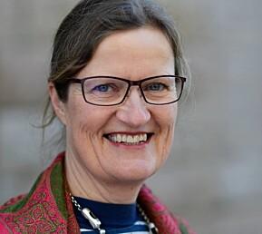 — Ingen jeg har snakket med har hørt om denne intensjonsavtalen før den ble lagt ut på ansattsidene., sier OsloMet-professor Anne Greve.