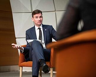Vil øke norsk deltakelse i EUs forskningsprogram med nær 30 prosent