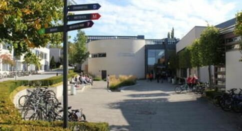 6 studenter på Hamar smittet