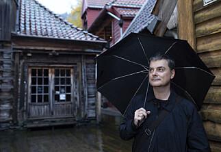 — Universitetsplanane til Bergen blei kraftig motarbeidde av Oslo