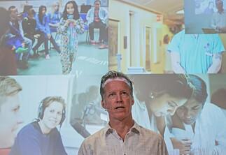 Rektor Rice ønsker seg flere forskere med hijab