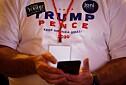 Velgerne Biden ikke greide å rikke