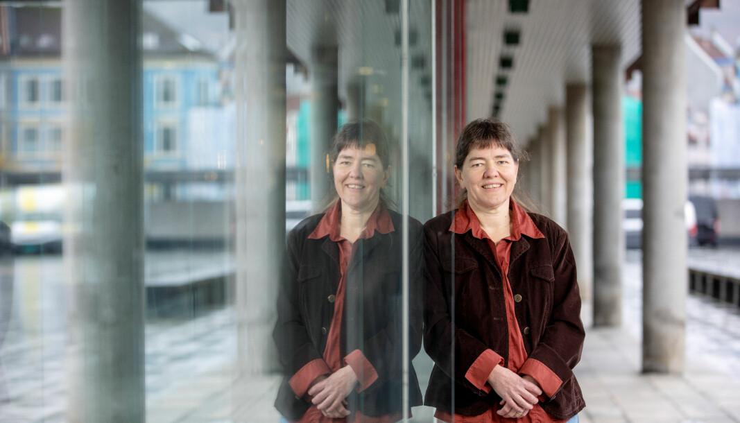 Professor Andrea Bender ved UiB skal jobbe med forskere i Tyskland, Frankrike og USA.