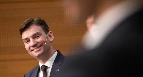 Så mange milliardar har EU gitt til norsk forsking og innovasjon