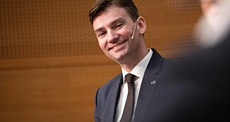 Ber Stortinget gi grønt lys for Erasmus og Horisont Europa