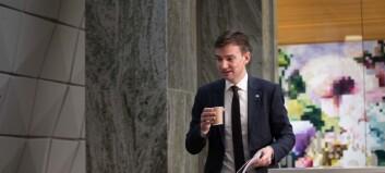 Utvider samarbeid med tre nye land av «særlig interesse» for Norge