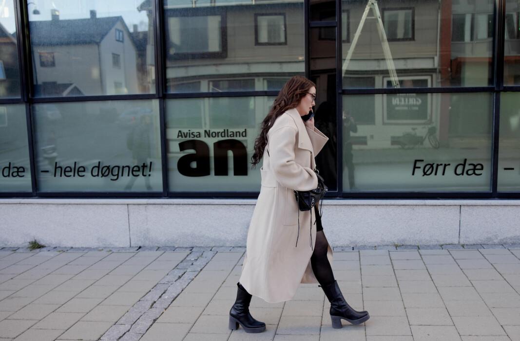 Om Bodø kan komme til å bli for lite for henne? — Eg er glad i Nordland, seier Anne Tjønndal. Men forskingsarbeidet hennar er så internasjonalt at det kunne ho i prinsippet gjort kor som helst i verda, meiner ho.