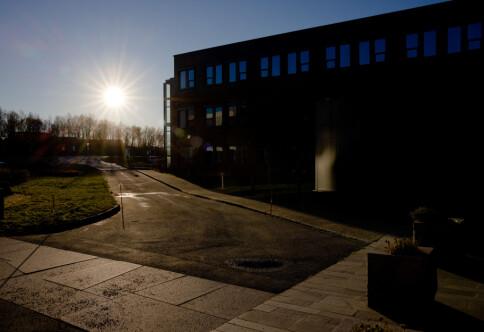 Pengane hopar seg opp på Nord universitet — justerer budsjettet for 2021