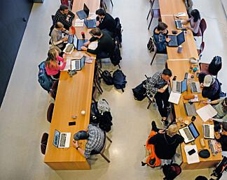 Fuskeprogram kan feilaktig ha dømt studenter for juks
