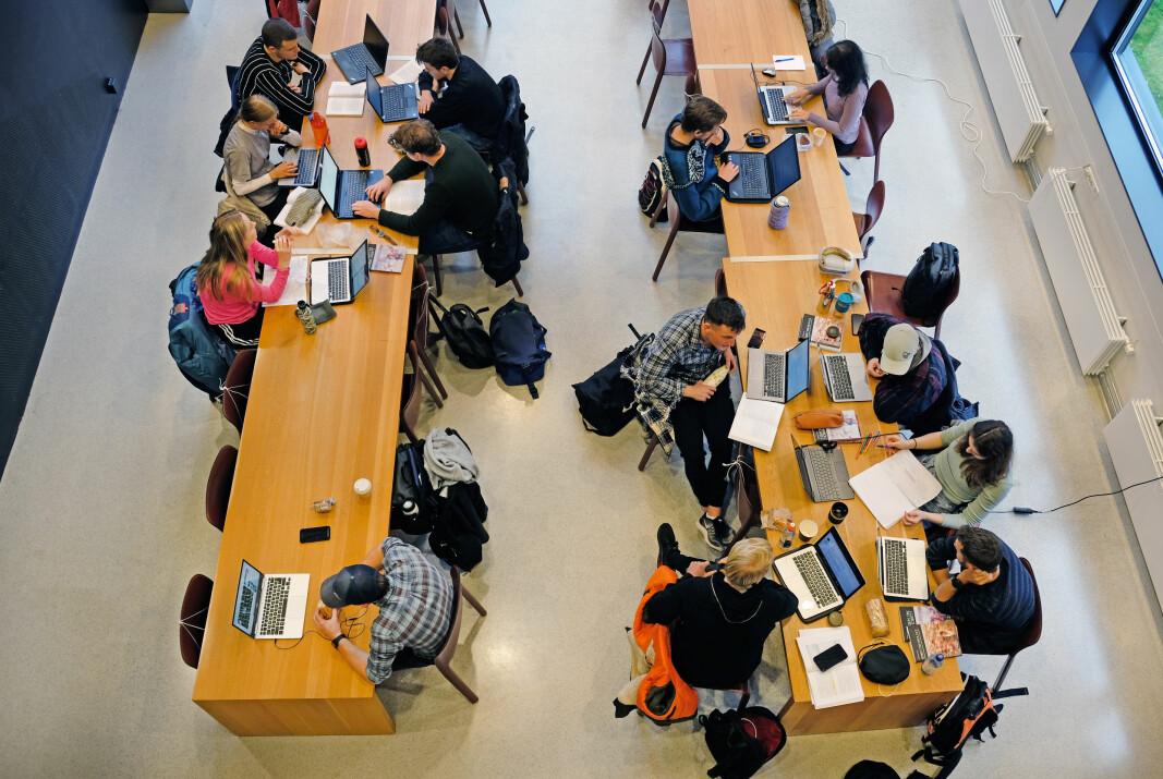 Flere studenter kan komme unna med en ny type fusk, hevder advokat. Dette skyldes et smutthull i analyseverktøyet.