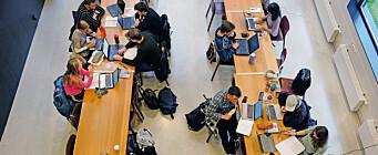 Fuskeprogram kan feilaktig ha «tatt» studenter for juks