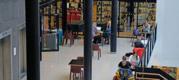 Lettelser for studenter - men ikke i Oslo