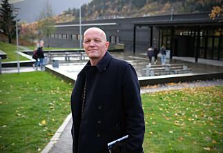 Praksis på plass i Bergen