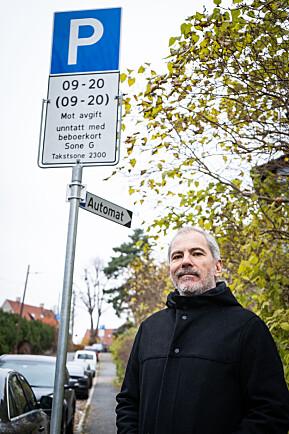 Universitetet i Oslo har ikke fått med seg de siste års utvikling i areal- og transportpolitikk når de fortsatt tilbyr gratis parkering i Oslo.