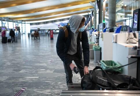 Studenter på reisefot
