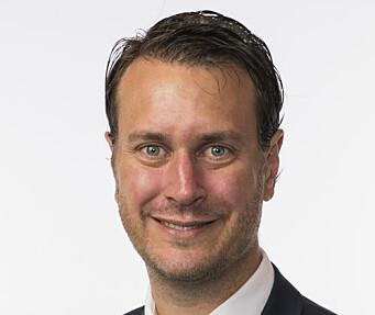 Helge André Njåstad, Frp