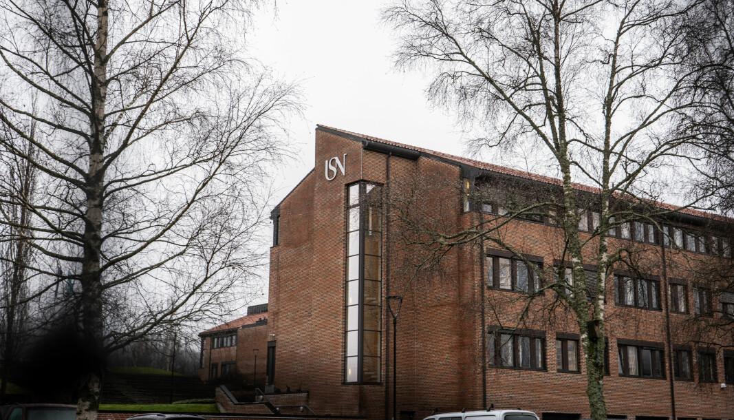 Smittesituasjonen i Bø kommune er alvorlig, etter at det nå er rundt 40 og 50 studenter ved Universitetet i Sørøst-Norge som er bekreftet smittet.