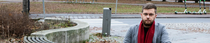 Les intervju med Laugerud og svarene fra Norges Idrettshøgskole