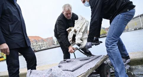 Full «krig» om avkolonisering på Kunstakademiet i København