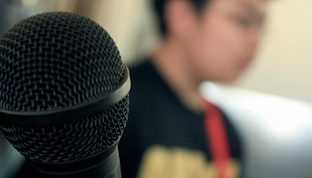 Sang og musikk har spilt og spiller fremdeles en sentral rolle i politisk, religiøst og sosialt liv, og sang er en menneskelig aktivitet som er støttet og satt pris på i alle samfunn, poengterer syv ansatte ved barnehagelærerutdanningen ved OsloMet.