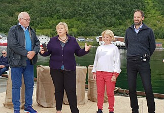 Sterk kritikk av prestisjesenter i Tromsø. Samarbeidet sprakk