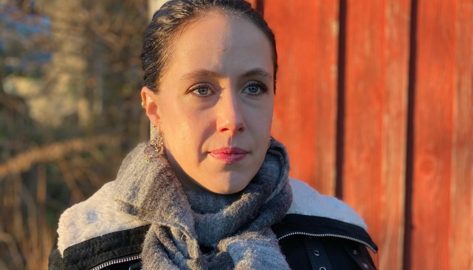 Tidligere forsker ved Lunds universitet, Linnéa Taylor, har valgt å kjempe. — Dette skal aldri få skje igjen, sier hun til Khrono.