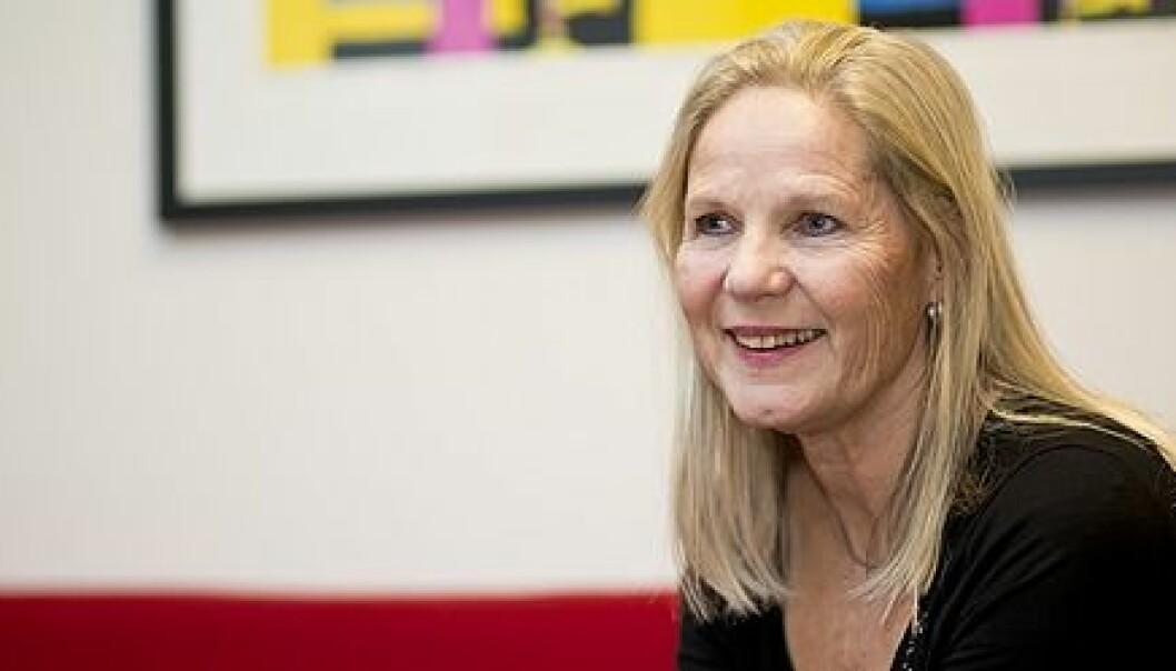 Områdedirektør Nina Hedlund sier ekspertarbeidet er av samme kvalitet som ved fysiske møter.