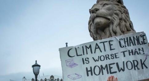 Vitenskapsakademier med klimabønn til politikerne