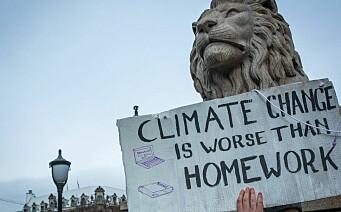 Norge var verdensledende – nå har vi har blitt en miljøsinke
