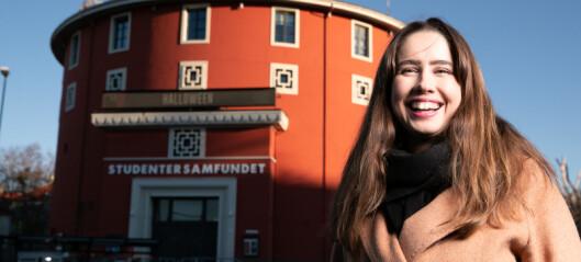 Studentane i Trondheim vil ha staten med på laget