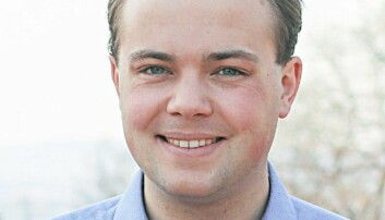 Jens Kristian Øvstebø