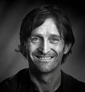 Rune Krumsvik er professor ved Institutt for pedagogikk.