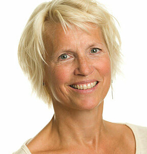 Direktør ved Nordlandsforskning, Iselin Marstrander