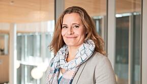 Kommunikasjonssjef Gina Scholz i Vy deler gode tips og råd for reisende...