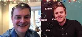 Morten Hammerborg håper ikke på mer digital-iver