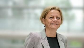 Anne Kjersti Fahlvik, Forskningsrådet.