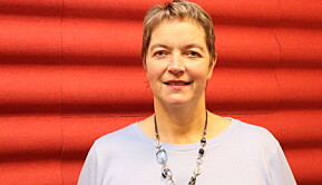 Rektor Hanne Solheim Hansen avviser kritikken.