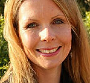 Marianne Midthus Østby, UiO.