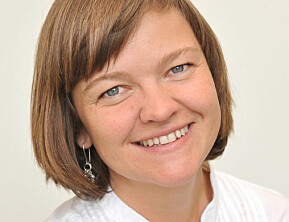 Karine Stjernholm, Høgskolen i Østfold.