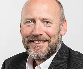 Tor Grande er ansatt som ny prorektor for forskning og formidling for perioden 2021-2025.