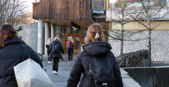 Færre studenter gir opp etter ett semester