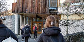 Færre studenter enn tidligere gir opp etter ett semester
