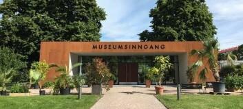 Instituttleder blir ny direktør for Naturhistorisk museum
