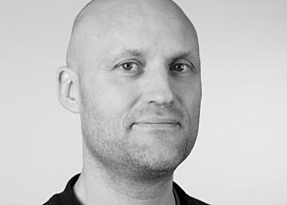 Degerman valgt til rektor ved Kunsthøgskolen i Oslo