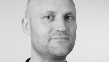 Markus Degerman