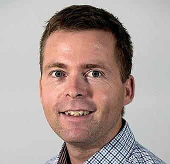 Økonomiprofessor Trond Døskeland, Norges Handelshøyskole.