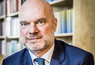Roper varsku om svenske universiteter: — Mitt inntrykk er at Norge lider av det samme