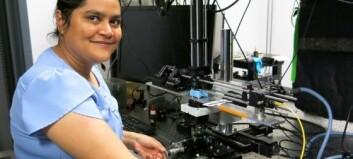 Gjennomslag for forskning på morgendagens teknologier