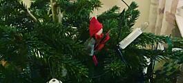Femti ansatte meldte seg til å være juleverter