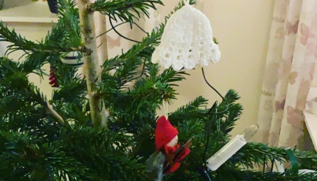 Med besøk av noen man ikke kjenner, kan det bli en ny, men sikkert trivelig, julefeiring for ansatte ved Universitetet i Sørøst-Norge.